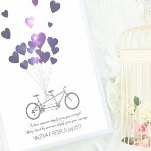 Poročni printi